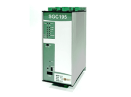 Pole Switchgear Controller with Integrated RTU