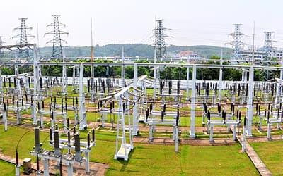 IEC-61850 gateway