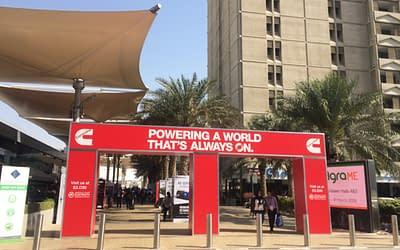 Middle East Electricity 2018 (Dubai)