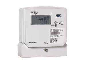 Smart Metering Gateway for Protocol Conversion in Generation Plants