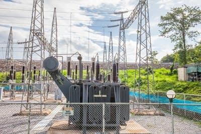 SAS Interconnecting Multivendor Control Centers — DNP3, Modbus RTU & IEC 104 (Thailand)