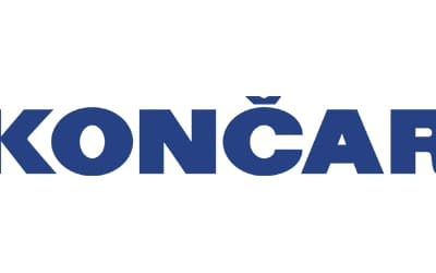 Končar Electrical Industry Inc: our new Croatian partner
