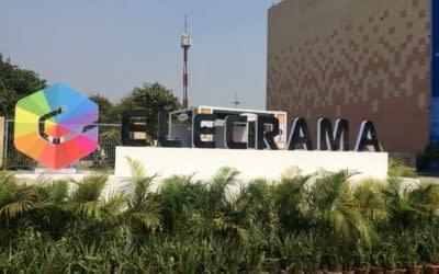 Elecrama 2018 (Delhi — India)