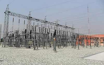 Thailand substation automation